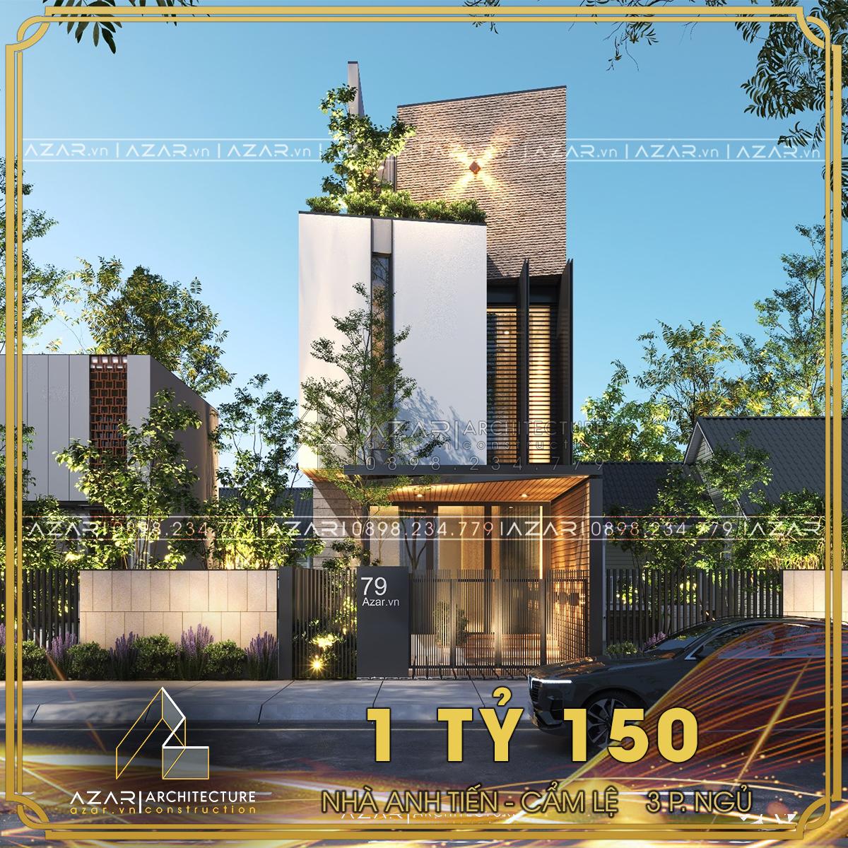 TOP NHÀ PHỐ TRÊN 990 TRIỆU ĐẸP NHẤT